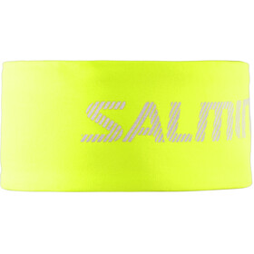 Salming Diadema Térmica, safety yellow
